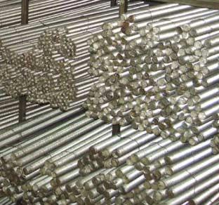 پیچ متری استیل و آهنی